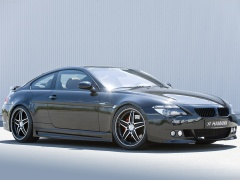 hamann bmw 6 series pic #56696