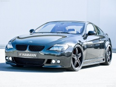 hamann bmw 6 series pic #56697