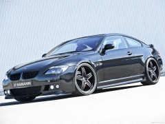 Hamann BMW 6 Series pic