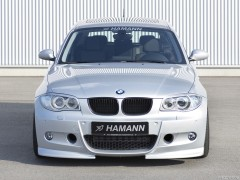 hamann bmw 1 series 5-door (e87) pic #59511