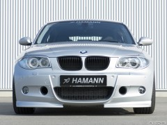 hamann bmw 1 series 5-door (e87) pic #59512
