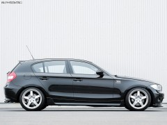 hamann bmw 1 series 5-door (e87) pic #59513