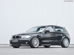 hamann bmw 1 series 5-door (e87) pic #59514