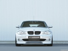 hamann bmw 1 series 5-door (e87) pic #59516