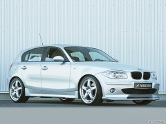 hamann bmw 1 series 5-door (e87) pic #59517