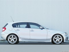 hamann bmw 1 series 5-door (e87) pic #59520
