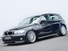 hamann bmw 1 series 5-door (e87) pic #59522