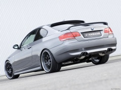 Hamann BMW 3 Series Coupe (E92) pic