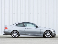 hamann bmw 3 series coupe (e92) pic #59529