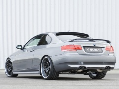 hamann bmw 3 series coupe (e92) pic #59530