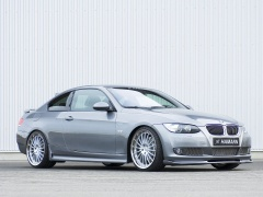 hamann bmw 3 series coupe (e92) pic #59531