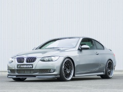 hamann bmw 3 series coupe (e92) pic #59532