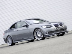 hamann bmw 3 series coupe (e92) pic #59533