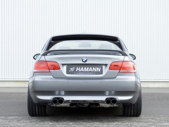 hamann bmw 3 series coupe (e92) pic #59534