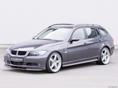 Hamann BMW 3 Series Touring (E91) pic