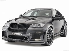 BMW X6 Tycoon Evo M photo #72447