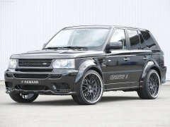 Range Rover Conqueror II photo #72565