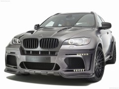 BMW X6 Tycoon Evo M photo #79315
