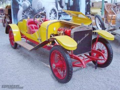 hispano suiza alfonso xiii pic #28812