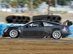 cadillac cts-v coupe race car pic #113205