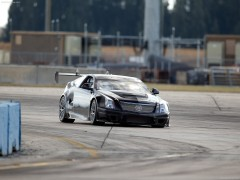 cadillac cts-v coupe race car pic #113210