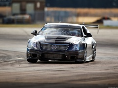 cadillac cts-v coupe race car pic #113216