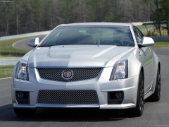 cadillac cts-v coupe pic #113266