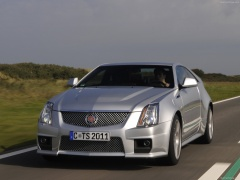 cadillac cts-v coupe pic #113281
