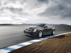 cadillac cts-v coupe pic #113285