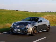 cadillac cts-v coupe pic #113286