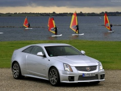 cadillac cts-v coupe pic #113287