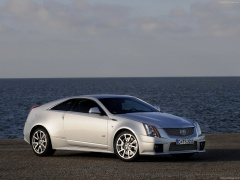 cadillac cts-v coupe pic #113290