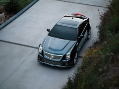cadillac cts-v coupe pic #113291