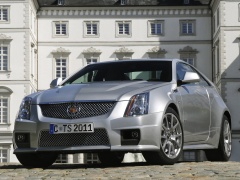 cadillac cts-v coupe pic #113292
