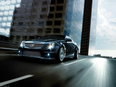 cadillac cts-v coupe pic #113294