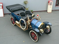 cadillac picadilly-roadster baquet pic #41506