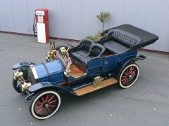 cadillac picadilly-roadster baquet pic #41507