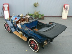 Cadillac Picadilly-Roadster Baquet pic