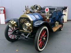 cadillac picadilly-roadster baquet pic #41512