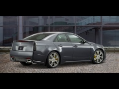 cadillac cts sport pic #48990