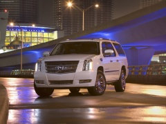 Escalade Platinum photo #49199