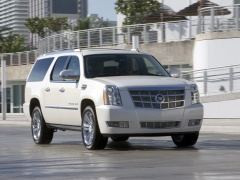 Escalade Platinum photo #49200