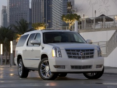 Escalade Platinum photo #49201