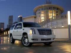 Escalade Platinum photo #49202