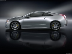 CTS Coupe photo #51154