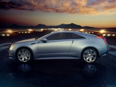 CTS Coupe photo #51156