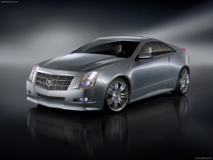 CTS Coupe photo #51157