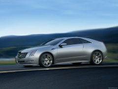 cadillac cts coupe pic #51158