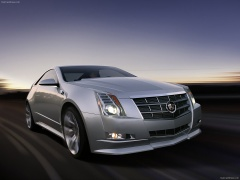 cadillac cts coupe pic #51159