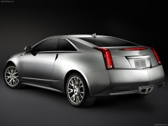 cadillac cts coupe pic #69411